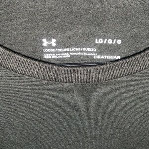 Under Armour Shirts - Men's Under Armour tee shirt